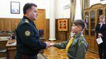 11-летний волонтер получил высокую государственную награду