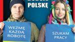 Польський журнал зобразив активістів Майдану бідними заробітчанами