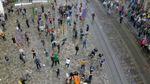 У Львові — масове святкування обливаного понеділка