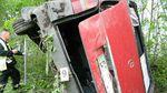 Мікроавтобус з підлітками перекинувся на Тернопільщині: є загиблі