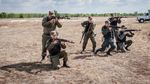 Резервистов АТО Порошенко уравнял в правах с военнослужащими