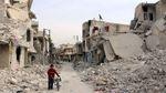 США і Росія домовилися про перемир'я в Алеппо
