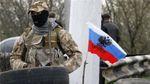 Разведка: В Донецк доставили погибших и раненых российских диверсантов