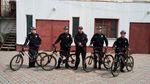 Поліцейський велопатруль з'явився у Тернополі