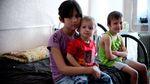 Україна потрапила у п'ятірку країн з найбільшою кількістю переселенців
