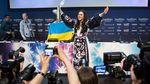"""""""Україна і її сумна пісня за Кримом"""", — західні ЗМІ про перемогу Джамали"""