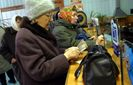 Верховна Рада підвищила соцстандарти: зросте прожитковий мінімум з 1 грудня