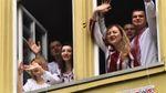 День вишиванки: як відзначили різні міста України