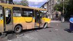 З'явились криваві подробиці аварії у Маріуполі: серед постраждалих є військові