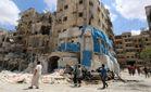Сирію сколихнула серія жахливих терактів