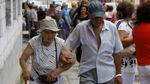Розенко зробив важливу заяву про підвищення пенсійного віку