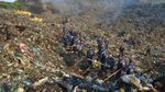 """Технологію """"сміттєвої війни"""" вже використовували в Україні, — нардеп"""