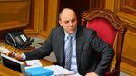 Парубій оприлюднив нові дані щодо українських політв'язнів у Росії