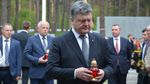 Порошенко розповів про шокуючі наслідки російської агресії