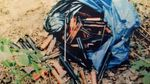 ГПУ знайшла зброю, з якої вбивали людей на Майдані