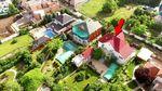 Автомайдан показав шикарні маєтки київських суддів