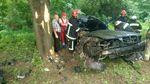 Авто зім'яло у бляшанку на Львівщині, ніхто не вижив