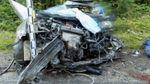 Одразу 3 машини зіштовхнулись на Тернопільщині: є загиблі (фото 18+)