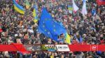 2013 – рік, коли українці зробили вирішальний вибір