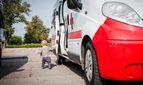 Екскурсійний автобус з 16 дітьми потрапив у страшну аварію