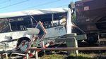 Жахлива аварія у Німеччині: є потерпілі