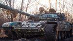 Чергове загострення на Донбасі: бойовики розстріляли Авдіївку з танків