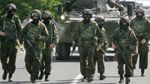 Терористи з допомогою Росії відпрацьовують наступ на Маріупольському напрямку
