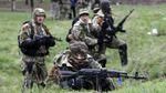 """""""Режим тиші"""" по-донбаськи: снайпери, гранатомети, кулемети"""