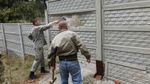 """""""Автомайдан"""" та ветерани АТО навідались до маєтку нардепа Хомутинніка"""