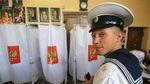 В ЄС категорично відреагували на результати виборів в окупованому Криму
