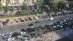 Где сегодня в Киеве перекроют улицы для движения транспорта