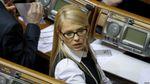 Чому Тимошенко погрожує референдумом парламенту