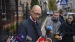 Яценюк: План розстрілів і розгону Майдану готувався за участі російських силовиків