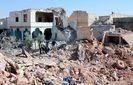 Росія зробить перерву в бомбардуваннях Сирії