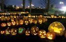 Хелловін на Закарпатті оголосили офіційним вихідним