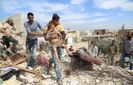 Росія готується посилити штурм Алеппо, – дипломат НАТО