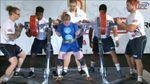 Українська штангістка встановила світовий рекорд