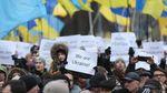 Опрос: что для вас означает годовщина Майдана?