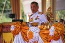 В Таїланді почали коронацію принца-наслідника