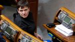 """""""Батьківщина"""" визначилася з мандатом Савченко"""