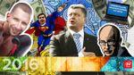 """12 скандалов года, которые """"потрясли"""" Украину и посрамили на весь мир"""