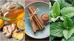 9 продуктів, які допоможуть при болі в животі