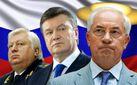 """Азаров і """"уряд у вигнанні"""": хто і навіщо виштовхав екс-прем'єра на сцену"""