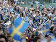Шведы и Швеция глазами украинцев