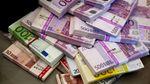 Готівковий курс валют 12 січня: євро долає позначку в 30 гривень