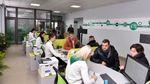 Как выглядит новенький сервисный центр МВД в Тернополе