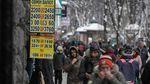 Экономист объяснил, до каких пор будет продолжаться резкое колебание гривны