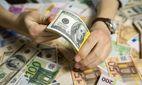 Курс валют на 27 січня: долар відвойовує позиції, євро падає
