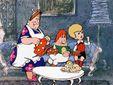 Пеппи Длинныйчулок или Карлсон? Как хорошо вы знаете сказки Астрид Линдгрен