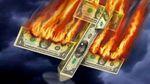 Курс валют на 8 лютого: долар і євро суттєво впали